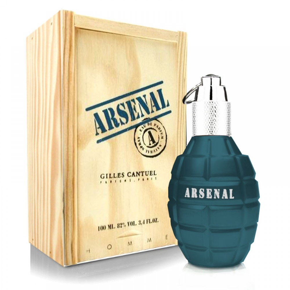 Arsenal Blue
