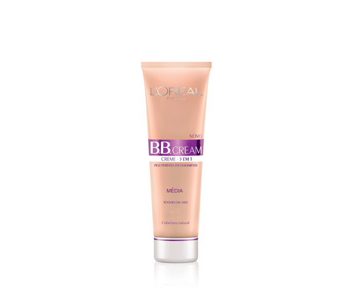 L'oréal BB Cream Média 50ml