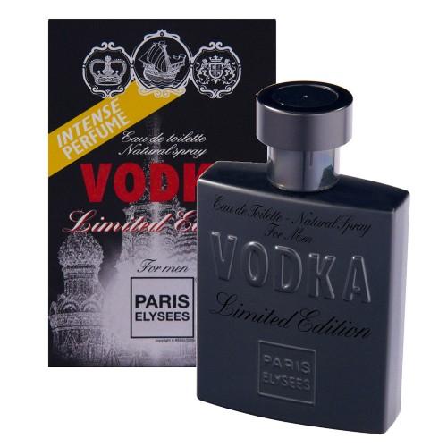 Vodka Limited 2