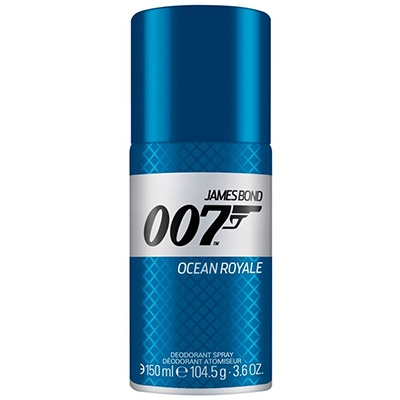 007 DEO