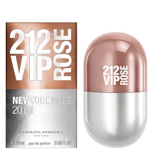 212 rose pills