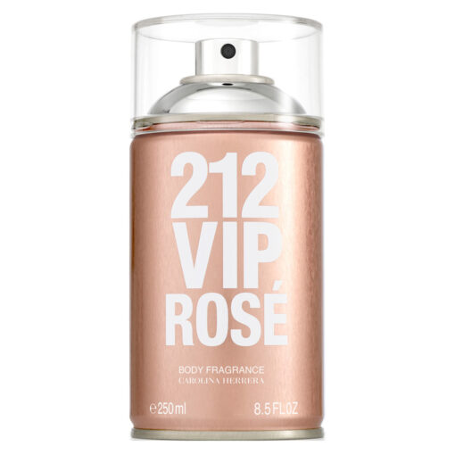 212 rose spray