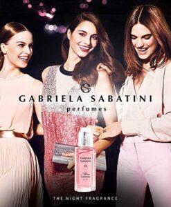 gabriela night banner