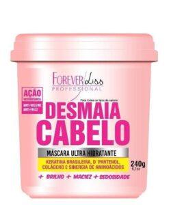 DESMAIA CABELO