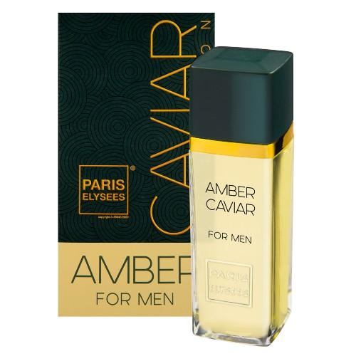 AMBER CAVIAR