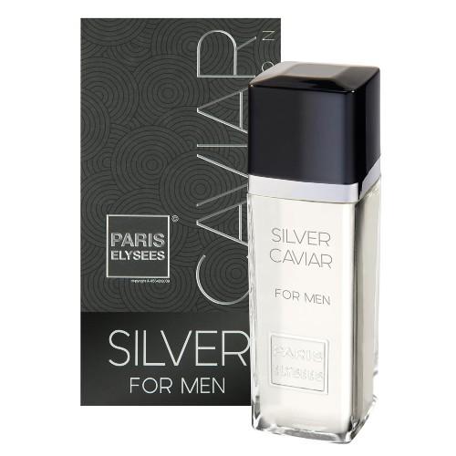 Silver Caviar