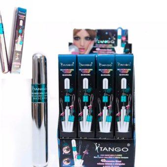 Tango 4D Máscara de Cilios